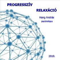 progressziv relaxáció
